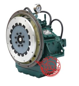 Marine Gearbox (MA125) pictures & photos