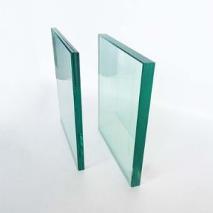 PVB Hardened Glass for Fence Balustrade Railing System pictures & photos