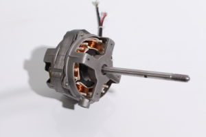 Factory 12V BLDC Fan Motor pictures & photos