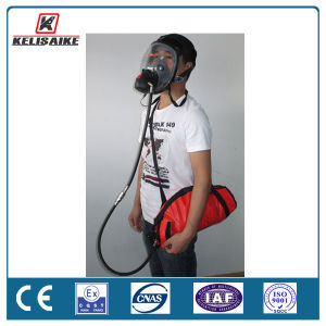 Ce Approved Material Portable Air Breathing Apparatus Eebd pictures & photos