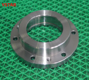 CNC Turning Machined Part for Automation Equipment Factory Price pictures & photos