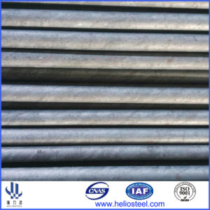 Annealed Normalized Quenched and Tempered Alloy Steel Round Bars pictures & photos