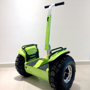 Wind Rover V5+ Self Blancing Electric Scooter off Road Scooter pictures & photos