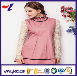Emf Shielding Maternity Dresses with Metal Fiber pictures & photos