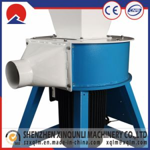 Exported 380V/50Hz Enegry-Efficient Recycle Foam Shredder Machine pictures & photos