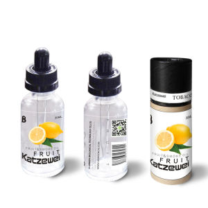 OEM/ODM Brand Available, Tpd Compliant Best Quality E Liquid pictures & photos