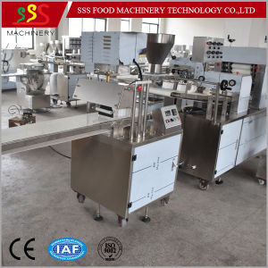 High Quality SSS-580 Bread Production Line Bread Line Bread Making Machine pictures & photos
