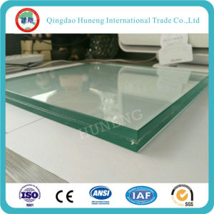 Laminate Glass/Tempered Glass/Insulating Glass for Builing pictures & photos