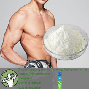 China Factory Produce 99% Purity Methyltrienolone Powder CAS: 965-93-5 pictures & photos