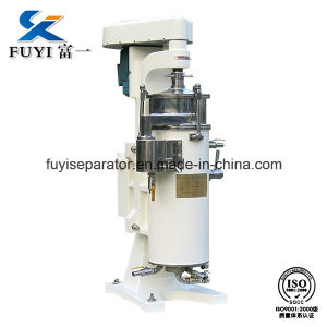 GF105 Industrial Tubular Tube Separator pictures & photos