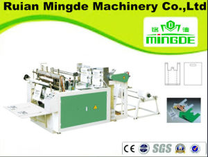 Automatic Disposable Gloves Making Machine pictures & photos