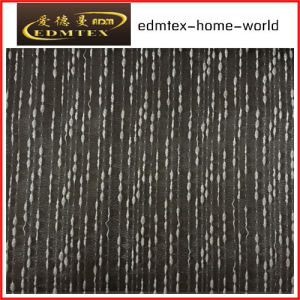 Fashion Embroidered Organza Curtain Fabric EDM2032 pictures & photos