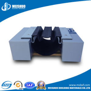 Aluminum Flooring Expansion Joint Cover Systems pictures & photos
