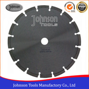 230mm Laser Welded Diamond Saw Blade for General Purpose pictures & photos