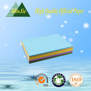 Colorful Handmade Paper for School / Office Use with Wholesales Price