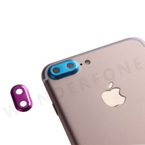 Camera Protector for iPhone 7 Plus pictures & photos