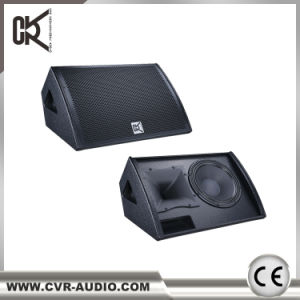Equipo De Audio Active 12 Inch Floor Monitor Speaker Cabinet pictures & photos