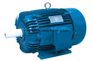 Yc 220 Volt Synchronous AC Electric Motor pictures & photos