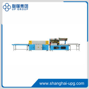 Sf728-L Automatic Shrink Wrapping Machine pictures & photos