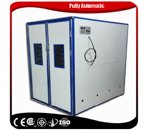 Used Poultry Industrial Egg Incubator for Sale in Zimbabwe pictures & photos