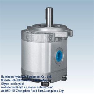 Mini Popular Gear Hydraulic Pump for Wholesale (CBHZ-F532) pictures & photos