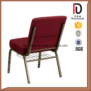 Metal Auditorium Church Theater Chair (BR-J126) pictures & photos