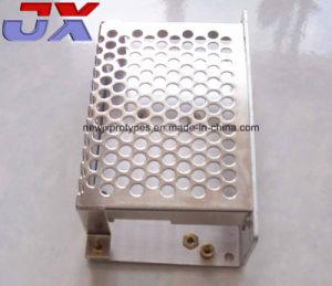 OEM Metal Stamping Parts/Metal Fabrication/Machining