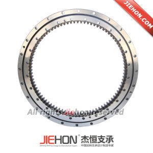 Internal Gear Slewing Ring for Mobile Crane and Tower Crane pictures & photos