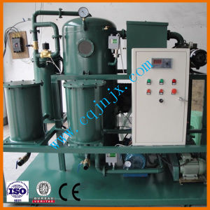 Vacuum Used Oil Purifier Centrifuge Machine for Waste Transformer Oil pictures & photos