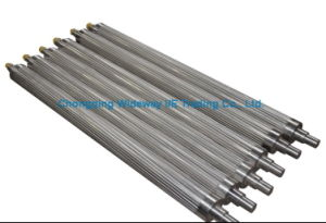 Machine Parts for Food Machine Turning Parts for Food Machine Roller pictures & photos