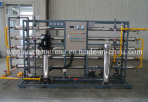 Microfiltration System pictures & photos