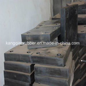 Competitive Price Elastomeric Rubber Bridge Bearing Pad pictures & photos