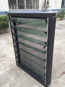 Australian Style Louver, Aluminum Glass Louver pictures & photos