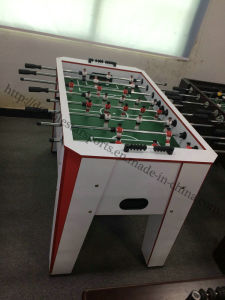 New Model 8 Handle Football Soccer Table Factory Wholesale pictures & photos