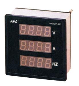 Digital Multimeter V a Hz pictures & photos