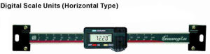 Digital Scale Units Horizontal or Vertical Type pictures & photos