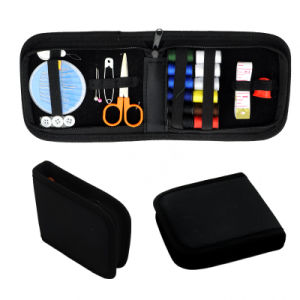Home Travel Use Pocket Sewing Kit