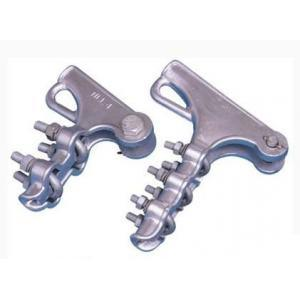 Strain Clamp for Anti-Wind Tension pictures & photos