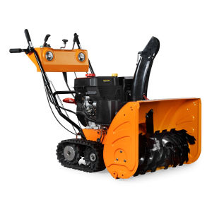 13 HP Snow Blower C-St013n with Low Price pictures & photos