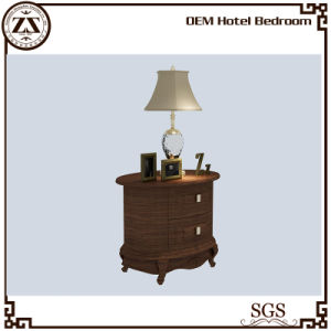 Hot Sale New Design Hotel Bedside Cabinet pictures & photos