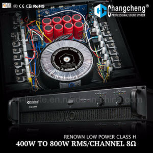 Nx/Rx Series Professional Power Amplifier pictures & photos