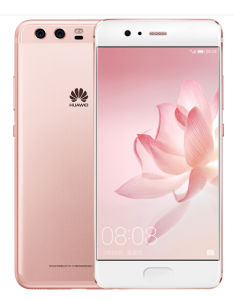 100% New Original Huawei P10 64GB Dual Card Standby Fingerprint Recognizationo Octa Cord 4G Mobile Phone