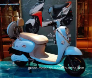 500W/800W Electric Bike, Electric Scooter, Electric Two Wheeler (GME11E) pictures & photos