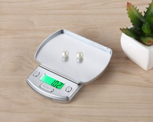 New Style Digital Electronic Jewelry Pocket Scale pictures & photos