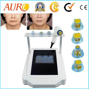 Thermagic RF Face Massage Skin Rejuvenation Machine for Salon Use pictures & photos