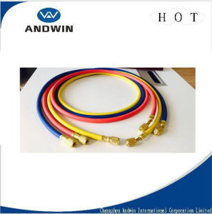 Refrigeration and Air Conditioner Part Charging Hose pictures & photos