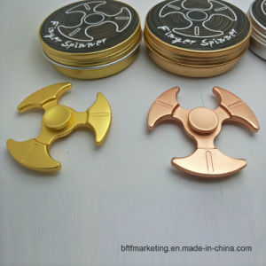 Finger Spinner Hand Spinner Metal Spinner pictures & photos