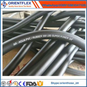 Popular Seller High Quality Air Rubber & PVC Hose pictures & photos