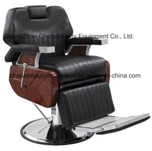 Aluminum Footrest Men′s Barber Chair Beauty Furniture pictures & photos