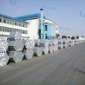 Aluminum Alloy 6063 Rods Manufaturer From China pictures & photos